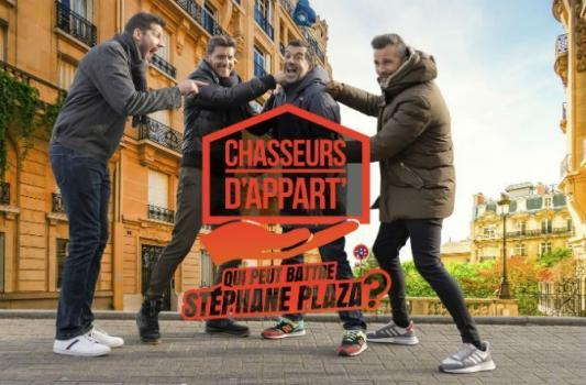 Voix off chasseurs d'appart